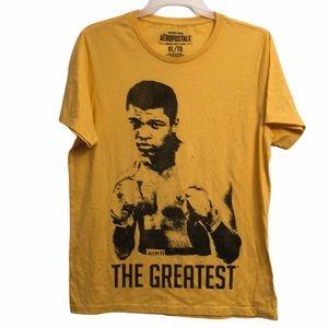Aeropostale xlarge Muhammad  T-shirt